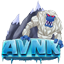 Avalanche Network Favicon