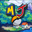 Myths of Johto Favicon