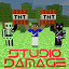 StudioDamage Favicon