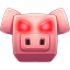 DarkPig Favicon