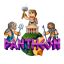 Pantheon Favicon