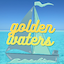 Golden Waters Favicon