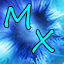 MightyX Favicon